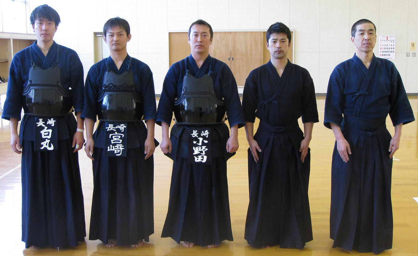 第61回 全日本都道府県対抗剣道 ...